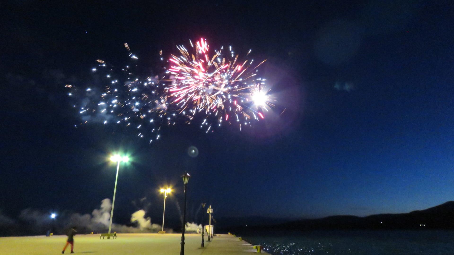Οι ομορφότερες φωτογραφίες από το Καρναβάλι στο Λιμάνι!